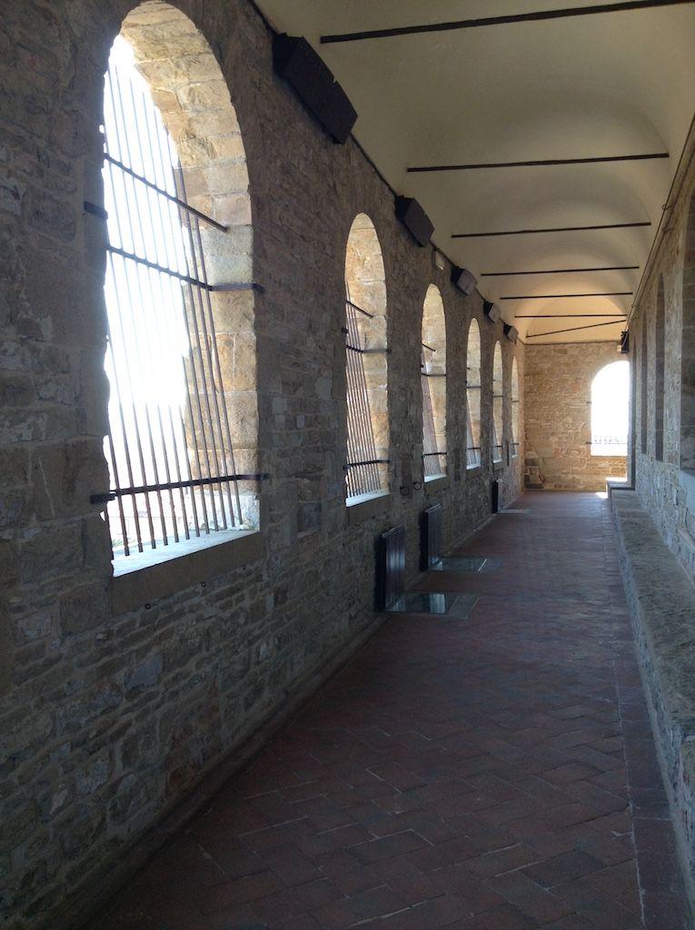 ヴェッキオ宮殿 アルノルフォの塔