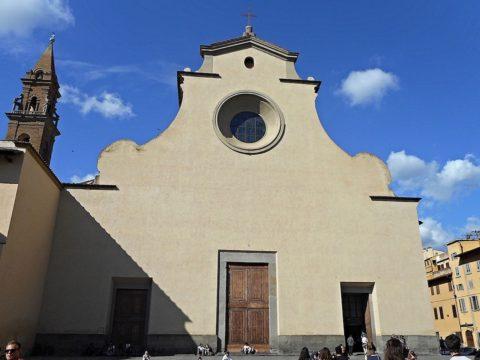 サント・スピリト教会