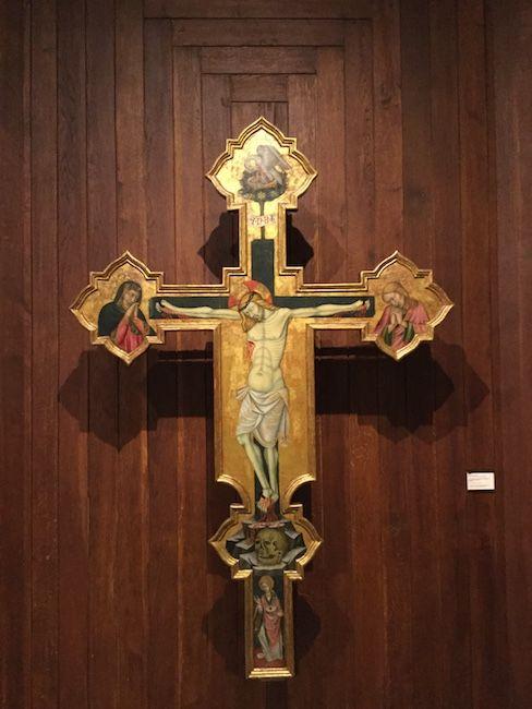 十字架刑図