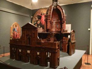 サン・フィレンツェ教会モデル