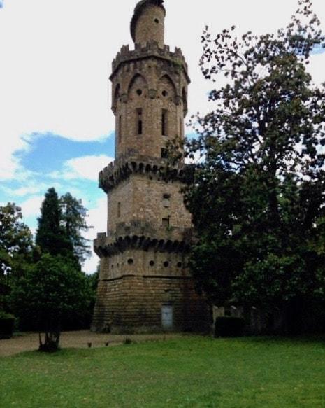 トッリジャーニの塔