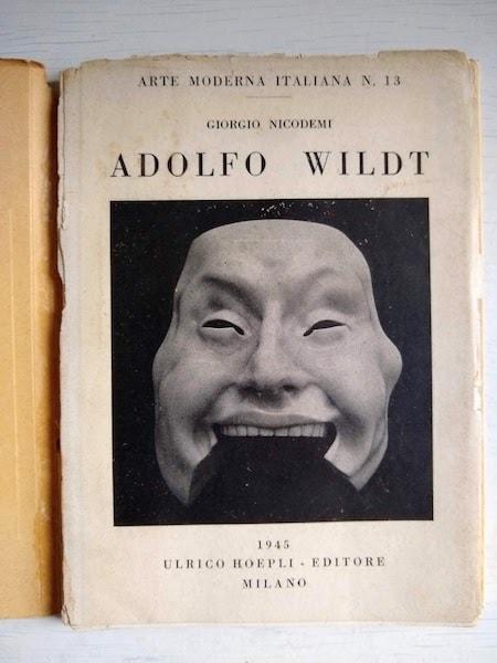 アドルフォ・ヴィルト 1945