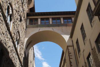 ヴァサーリの回廊