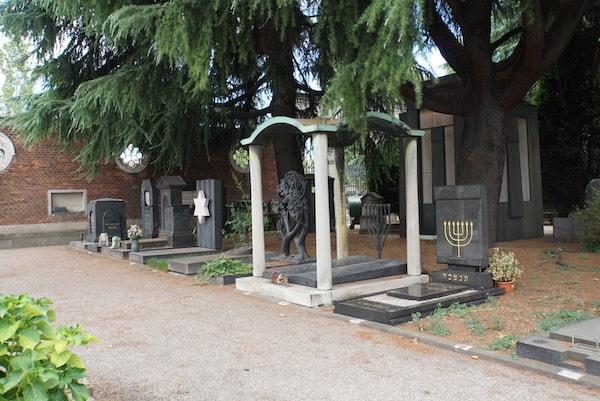 ミラノ墓地