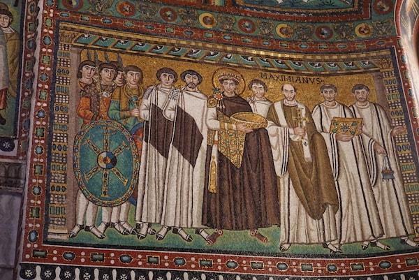 聖アポッリナーレ・ヌオーヴォ