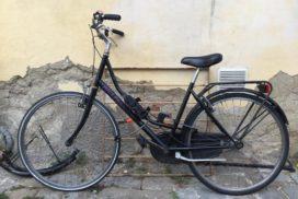 自転車ドロボー イタリア