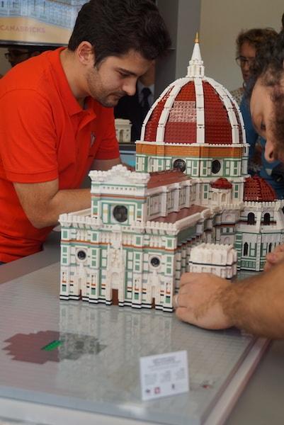 大聖堂レゴ