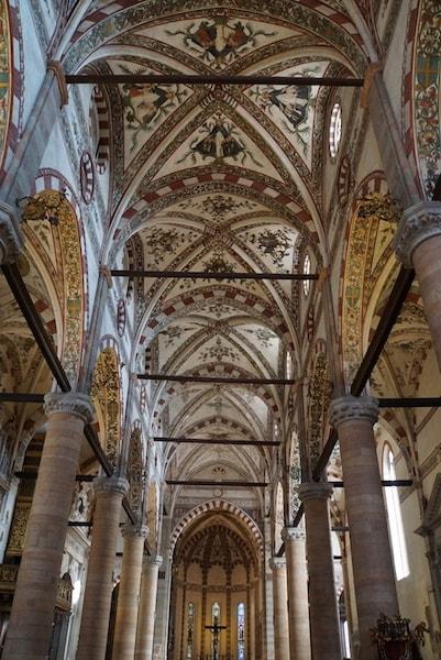 聖アナスタシア教会