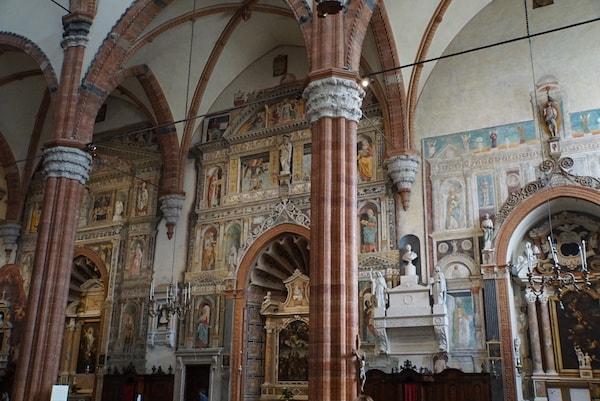 ヴェローナ大聖堂