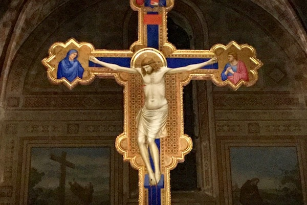オンニッサンティ教会