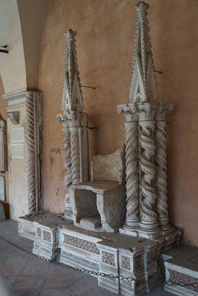 マッダレーナの祭壇
