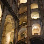ナポリの建築物が楽しい!