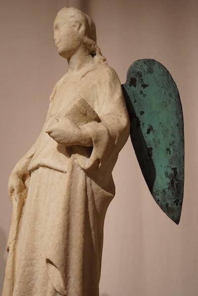 ピサ サン・マッテオ美術館