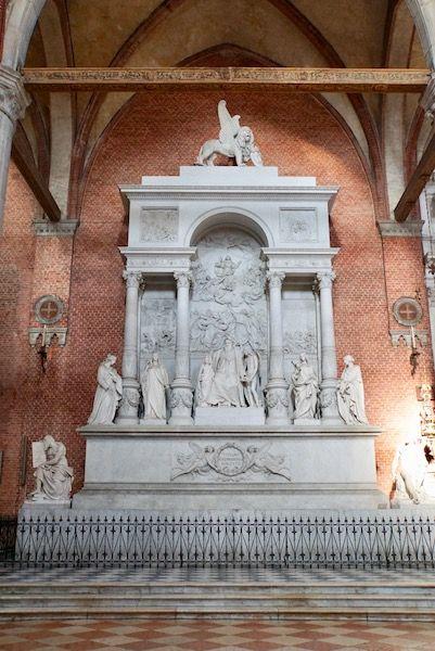 ティツィアーノの霊廟