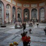 ボローニャ モニュメンタル墓地 – ちょっと廃墟感