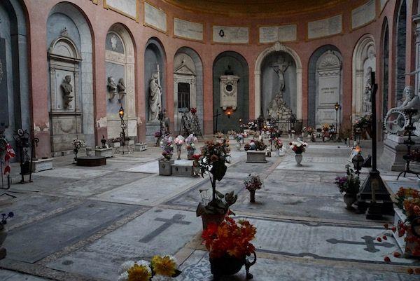ボローニャ モニュメンタル墓地