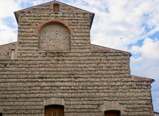 メディチ家礼拝堂とサン・ロレンツォ教会◆1.5時間ツアー