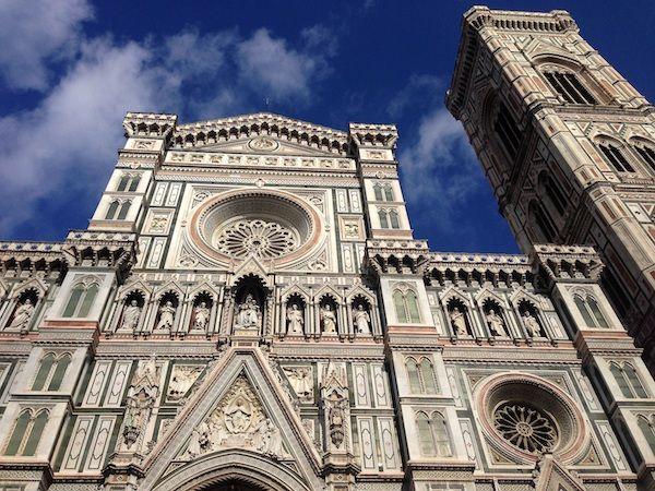 フィレンツェ大聖堂(ドゥオーモ)