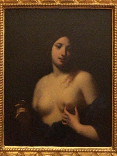 ウフィツィ美術館 フリーニ