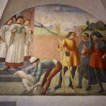 イタリアでの火葬の方法、フィレンツェのおばけ