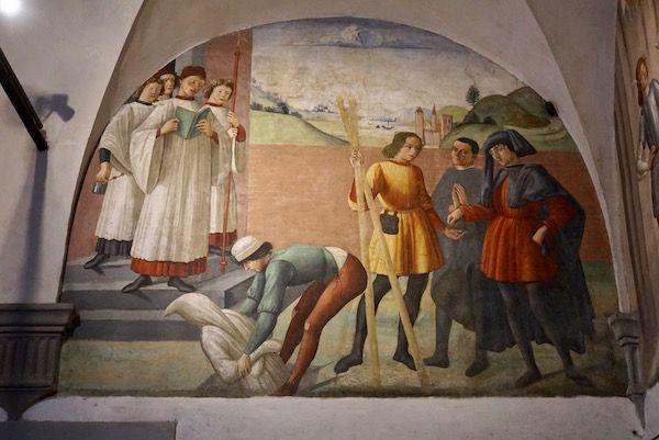 イタリア 土葬