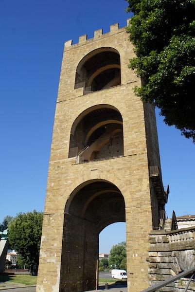 サン・ニッコロの塔