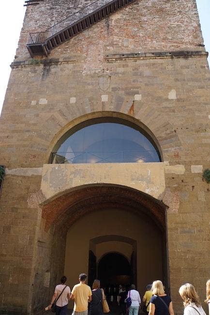 ファエンツァの塔