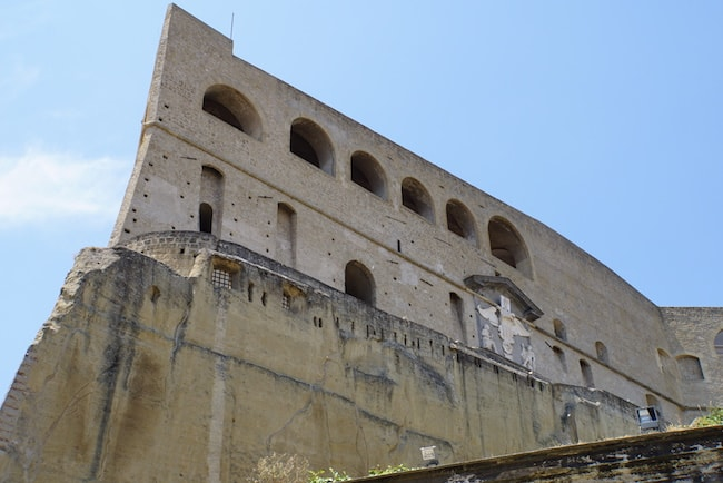 サンテレモ城