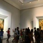 第1日曜日の美術館無料が中止?ウフィツィ美術館長のコメント