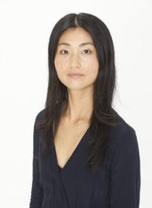 oyama chizu