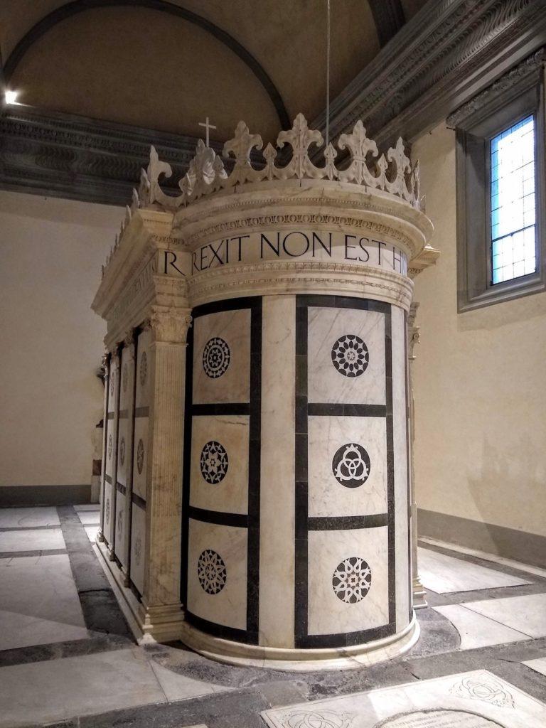 ルチェッライ礼拝堂