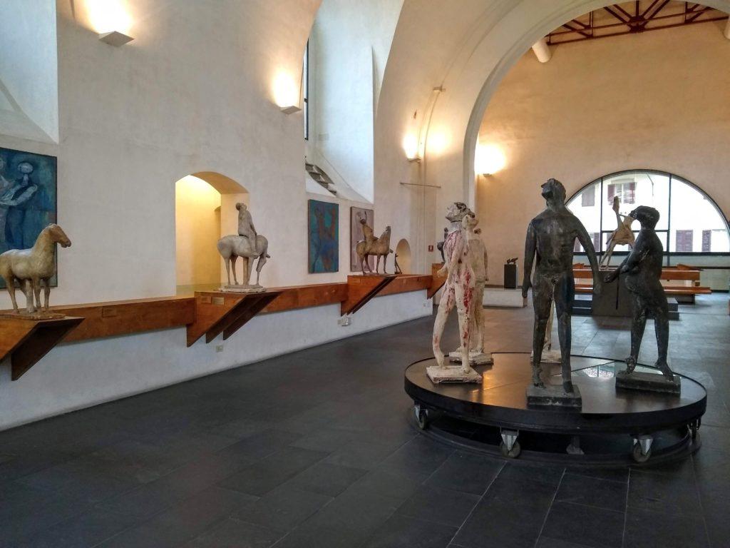 マリノ・マリーニ美術館
