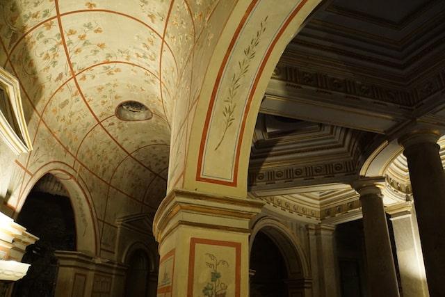 聖14アポストリ教会