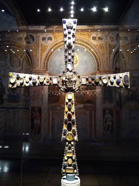 デジデーリオの十字架