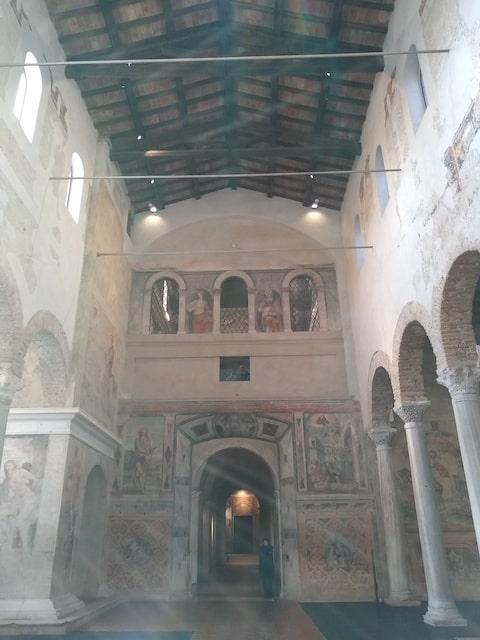 サン・サルヴァトーレ教会