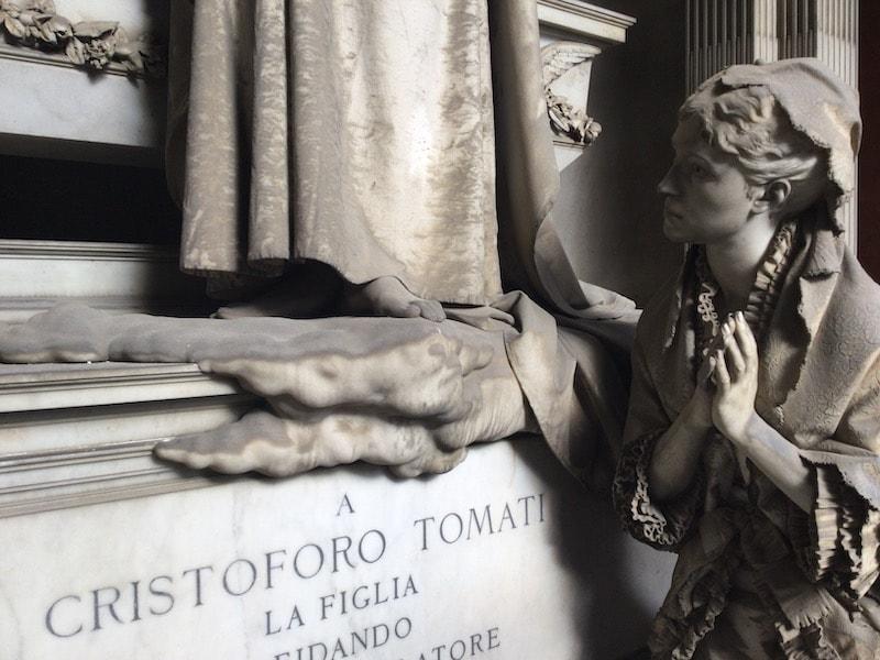 スタリェーノ墓地 レアリズム