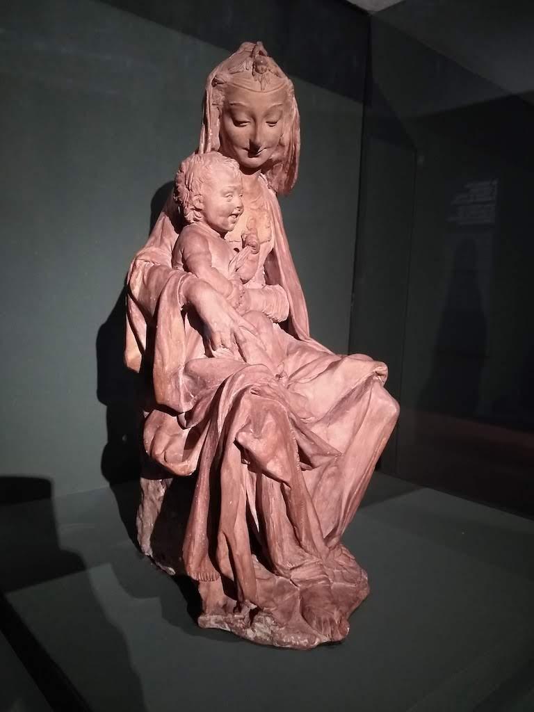 ヴェッロッキオ展 レオナルド・ダ・ヴィンチ