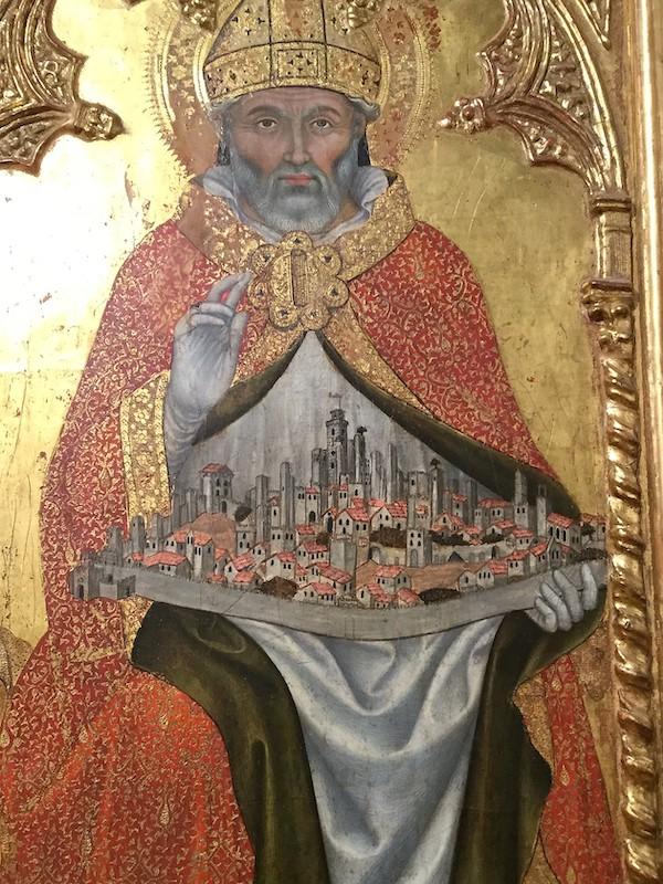 聖ジミニャーノ