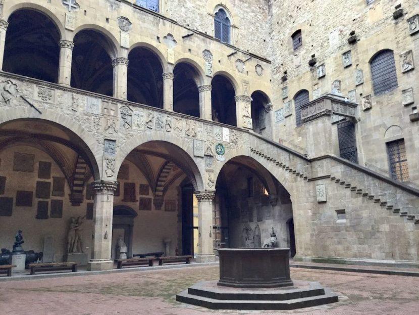 バルジェッロ美術館