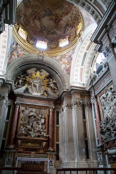 コルシーニ礼拝堂