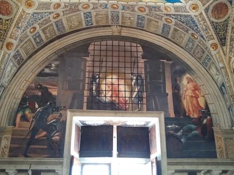 聖ピエトロの解放
