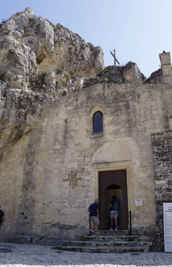 サンタ・マリア・デ・イドゥリス教会