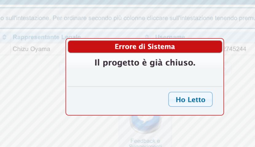 イタリア 申請