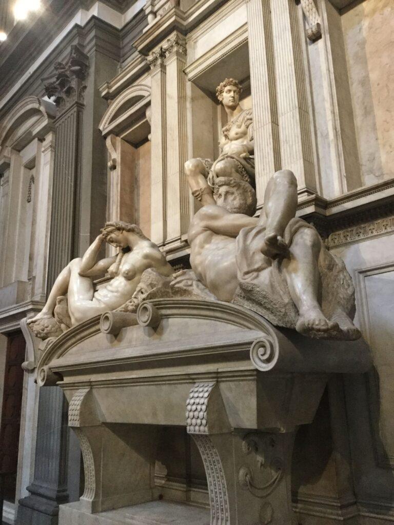 ネムール公ジュリアーノの霊廟